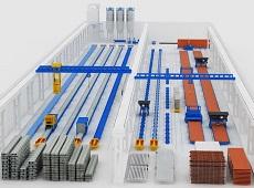 Описание производства жби бетонные и жби завод
