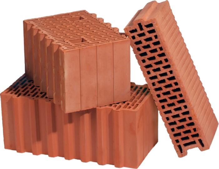 Теплая керамика для строительства