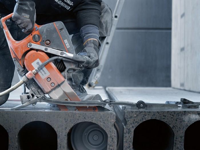 Обрезать бетон бетон спейс
