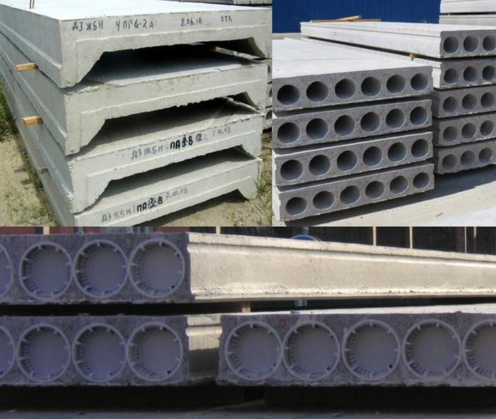Вид бетона для перекрытий предложить бетон